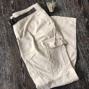 Columbia Cascades Explorer pants